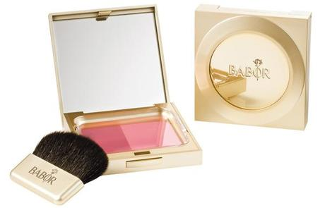 Babor Super Soft Duo Blush 02 rose