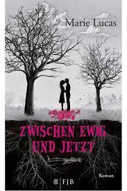 Zwischen Ewig und Jetzt von Marie Lucas/Rezension