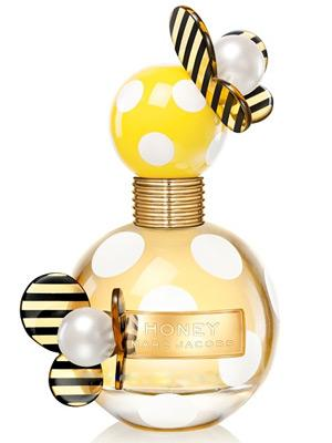 Preview Marc Jacobs Fragrance Honey