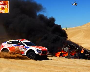 Die 10 härtesten Motorsport-Rennen der Welt