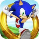 sonic dash iPhone 5 Apps