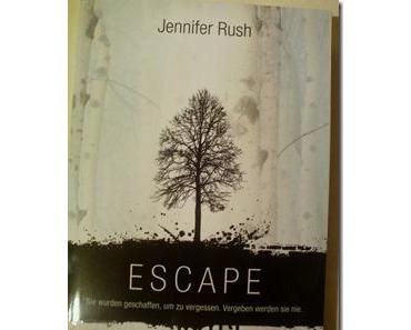 [Gelesen] Jennifer Rush–Escape