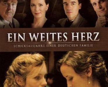 """ZDF.""""EIN WEITES HERZ"""" /Wahrheit lässt sich nicht zeigen, nur erfinden"""