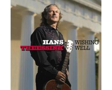 Hans Theessink - Wishing Well