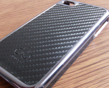Im Test: Case für das iPhone 4/4S von Quadocta