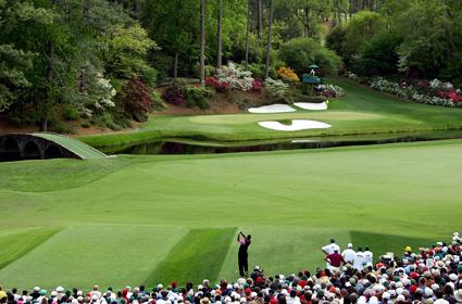 Augusta National Golf Club  – Green Jacket – Masters