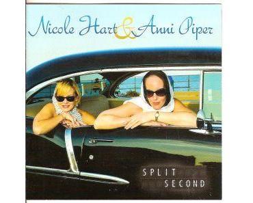 Nicole Hart & Anni Piper - Split Second
