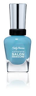 [Preview] Sally Hansen Summer Exotica LE