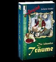 "Rezension/Juliane Seidel - Assjah 1 ""Die lebenden Träume"""