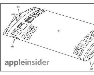 [Bilder] Sehen wir hier das iPhone 5S? Komplett neues Design?