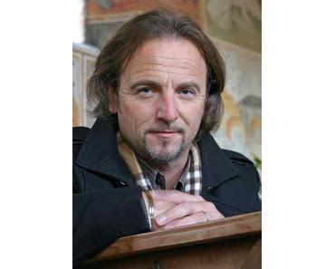 Der Hirte - Richard Dübell übers Selbstpublizieren