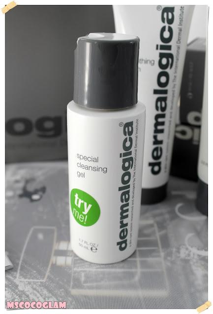 Dermalogica 'Special Cleansing Gel, Multi-Active Toner, Skin Smoothing Cream, ...' *Review*