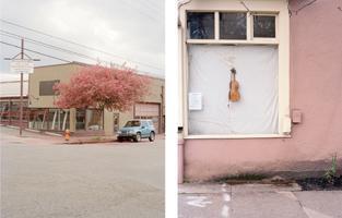 AFF-Galerie: Katrin Streicher – Kulissen des alltäglichen