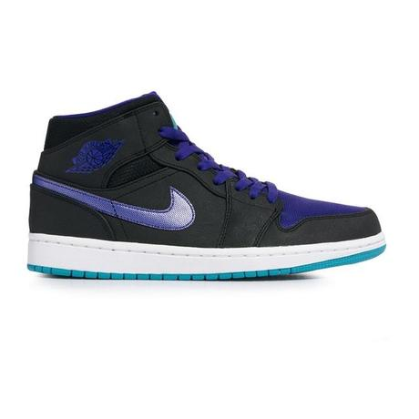 Nike Air Jordan 1 Mid Grape