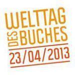 [Blogtour, Gewinnspiel] Welttag des Buches 2013 – Tag 3