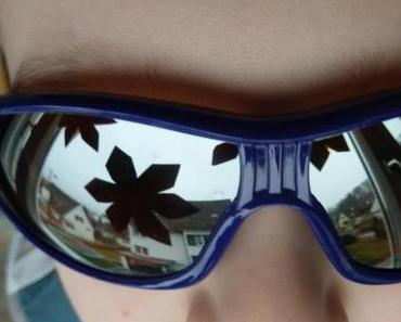 Little Evil: Sonnenbrillen für kleine Bösewichte