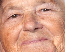 Hautpflege ab 50 Jahren
