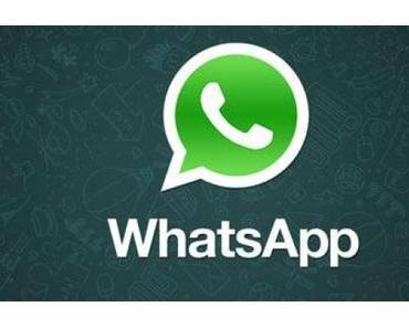 Übernahme von WhatsApp durch Google?