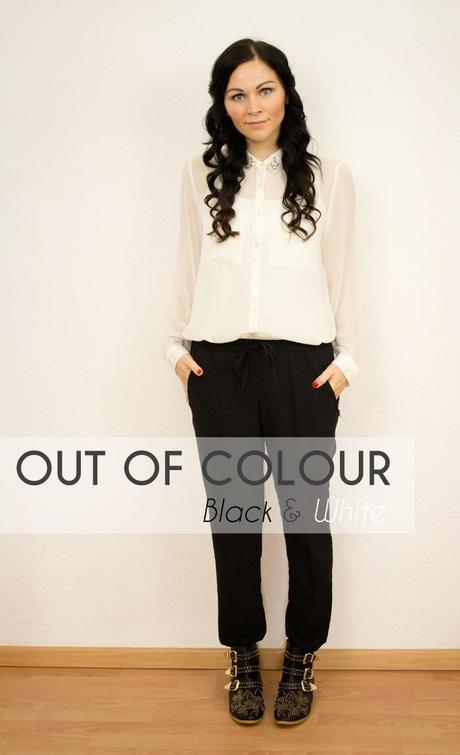 Outfit: Out Of Colours