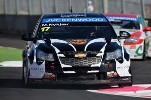 FIA WTCC: Erster Sieg für Nykjaer