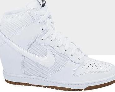 Nike Dunk Sky Hi Mesh Pack