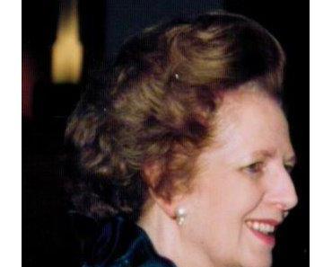 Nachruf auf Thatcher