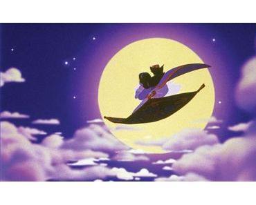 """Gewinnspiel zu Disneys """"Aladdin"""""""