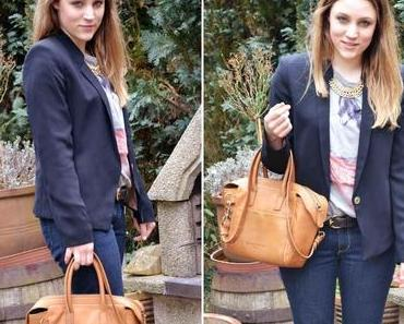 Outfit: Handtasche Olbia