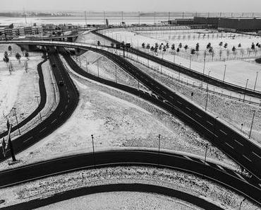BER. Topographien eines Großflughafens