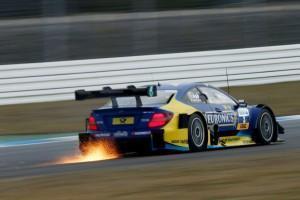 Die DTM geht mit neuen Fahrern und Innovationen in die Saison 2013