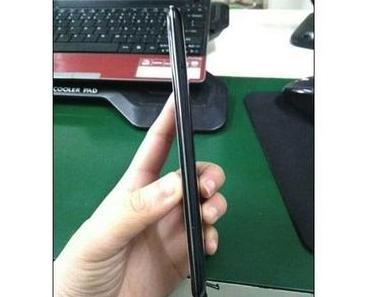 """Das neue """"dünnste"""" Smartphone der Welt >> Oppo R809T – 6,13 mm!"""