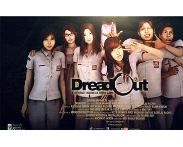 DreadOut - Neues Fernost-Horror-Spiel