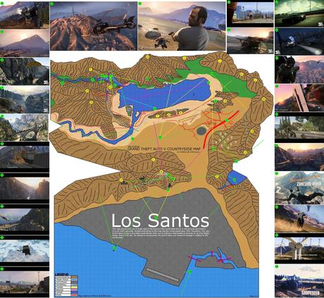 los_santos_fan_made_map
