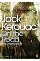 "Jack Kerouac: ""On the Road: The Original Scroll"""