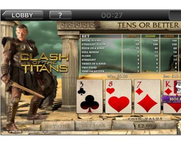 [App-Review] 888 Casino: Slotmachine-Spiele mobil immer dabei
