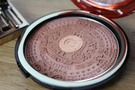 Clarins Summer Collection 2013 - Bronzing Compact