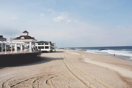 Teil 3: New Jersey - Long Branch