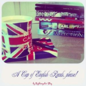 A Cup of English Reads, please_Challenge