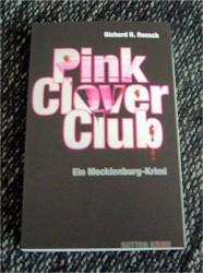 Pink Clover Club
