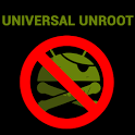 Universal Unroot