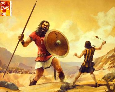 Riesen – legendär und Furcht einflössend