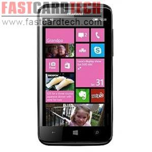 Huawei Ascend W2-4.3-inch IPS GSM/WCDMA Windows Phone 8 Dual Core Qualcomm