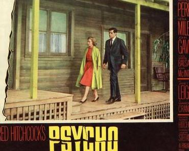 Review: PSYCHO - Mutter hat Butterbrote geschmiert