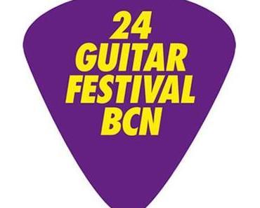 Das beste des Gitarren Festivals im April in Barcelona
