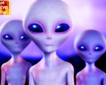 Gibt es Aliens? Dieses Stars sagen JA