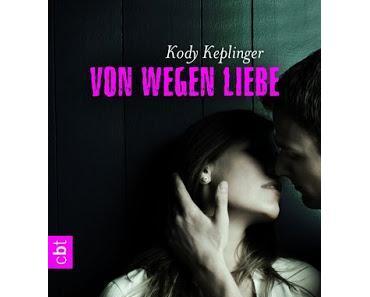 ♡ Rezension: Von wegen Liebe von Kody Keplinger ♡