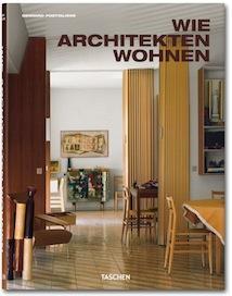 Buchtipp: Wie Architekten wohnen