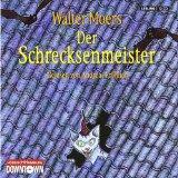 [Rezension] Der Schrecksenmeister von Walter Moers (Hörbuch)