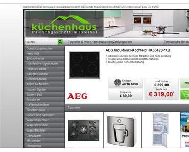 WMF Padmaschine von Küchenhaus-Online
