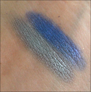 Manhattan Intense Effect Duo Eyeshadow